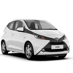 aygo rent in devon